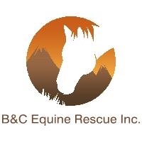 B&C Equine Rescue Inc